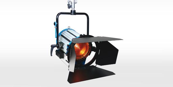 ARRI Studio Fresnel Series Lighting Fixture
