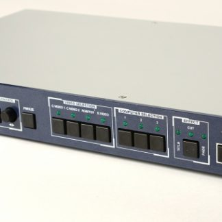 Analog Way - Easy Fade EFD341 Video Switcher