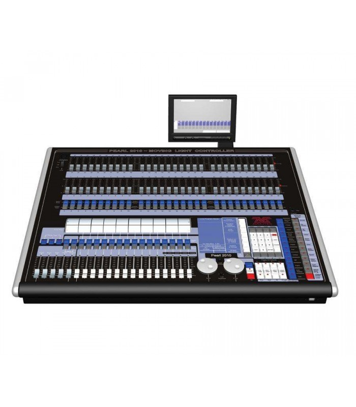 Avolites Pearl 2010 Lighting Console