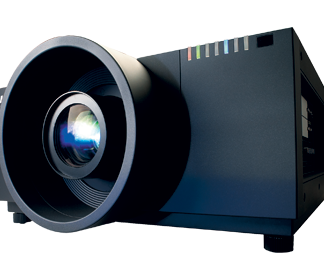 Christie Digital Christie LX900 Projector