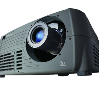 Christie Digital - DW6K DLP Video Projector