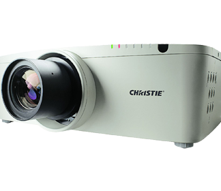 Christie Digital LWU505 LCD WUXGA Projector