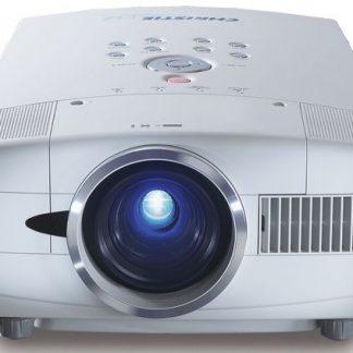 Christie Digital LX34 LCD Video Projector