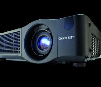 Christie Digital LX400 3LCD XGA Projector
