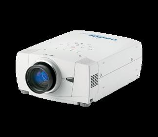 Christie Digital - LX55 LCD Video Projector