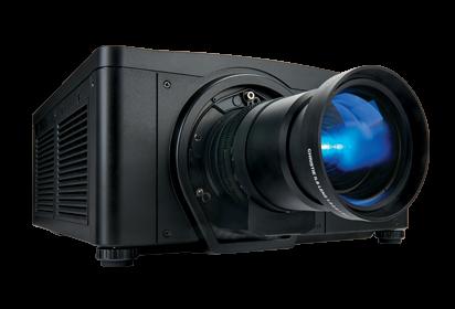 Christie Digital Roadster HD14K-M 1080 HD DLP Projector