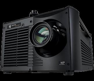 Christie Digital Roadster HD18K DLP Video Projector