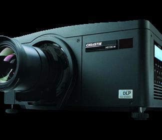 Christie Digital WX10K-M WXGA DLP Projector