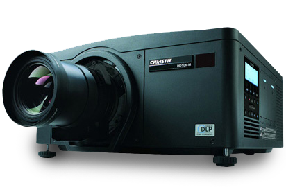 Christie Digital WX10K-M WXGA DLP Projector