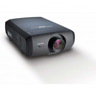 Christie LX1500 LCD Projector
