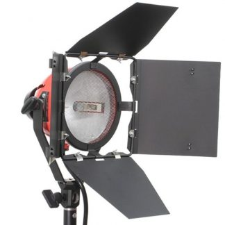 Cinelight Equipment Redhead 800W Open Face Light