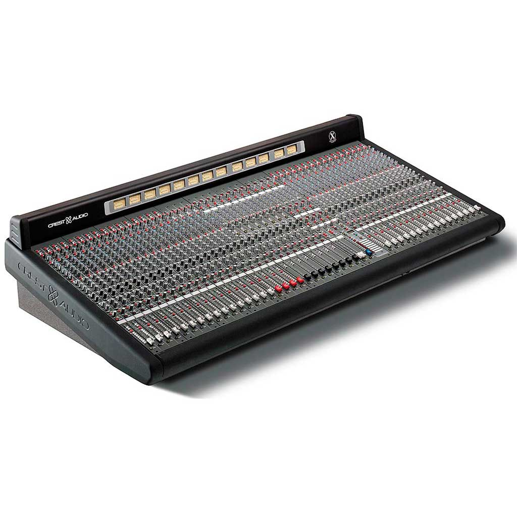 Crest Audio X8