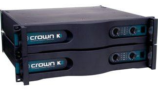 Crown - K series