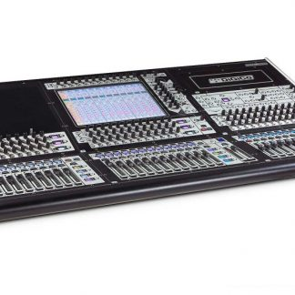 Digico - SD8 Live Digital Mixing Console