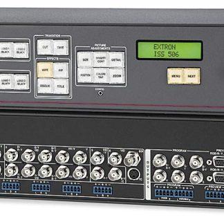 Extron ISS506 Six Input Seamless Switcher