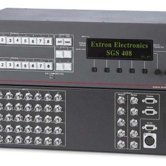 Extron SGS408 Seamless Video Switcher