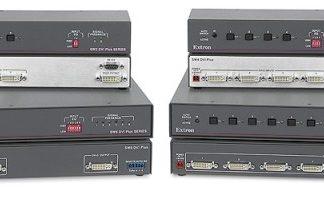 Extron SW DVI Plus Series