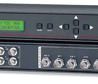 Extron VSC900 Scan Converter
