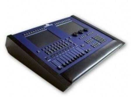 Flying Pig Systems - Wholehog 2 Lighting Console
