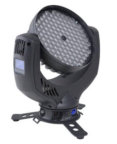 GLP - Impression 120 RZ Lighting Fixture
