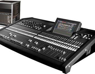 InnovaSon - SY48 Digital Mixing Console