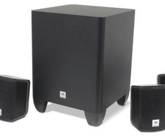 JBL Cinema Series Loudspeaker