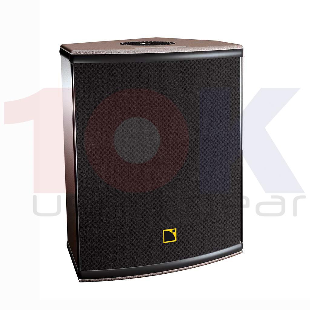 L'Acoustics 112P Self-Powered Coaxial Enclosure