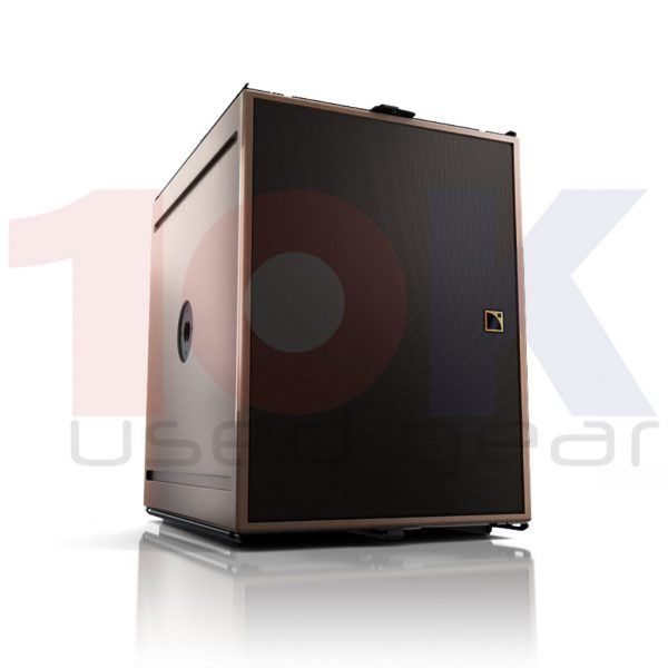 L'Acoustics SB18m Compact High Power Subwoofer
