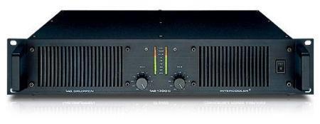 Lab Gruppen LAB 1300C Power Amplifier