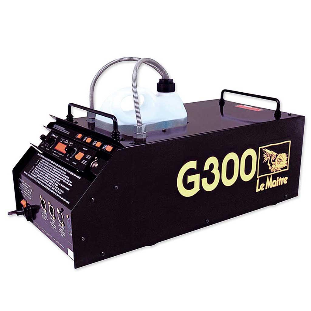 LeMaitre G300 Fogger