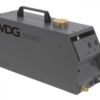 MDG - MAX APS Series Fog Machine