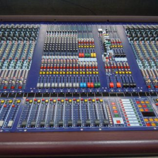 Midas - H2000 Audio Mixing Console