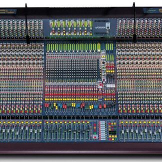 Midas - Heritage 3000 Digital Mixing Console