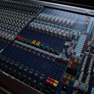 Midas - Heritage H1000 Digital Mixing Console