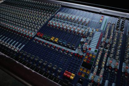 Midas - Heritage H1000 Digital Mixing Console