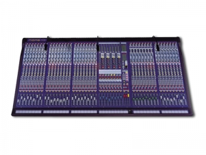 Midas - Legend 3000 Mixing Console