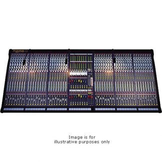 Midas - Siena Mixing Console