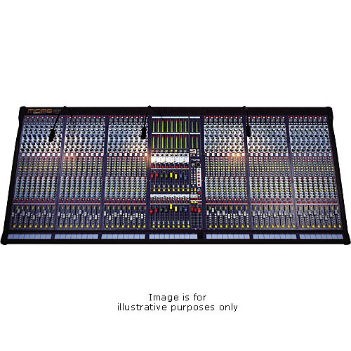 Midas - Siena Mixing Console