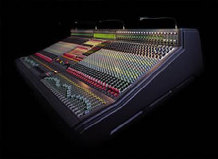 Midas - XL4 Broadcast Console