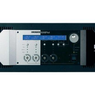 Nexo – NXAMP – Powered TDcontrollers