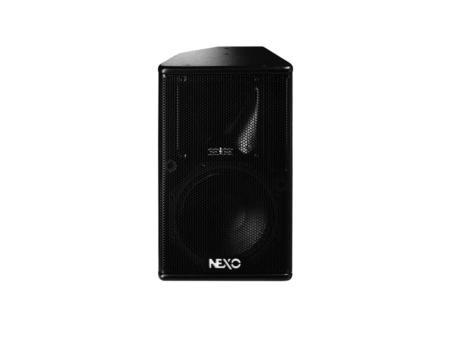Nexo PS8 Multifunctional Fullrange