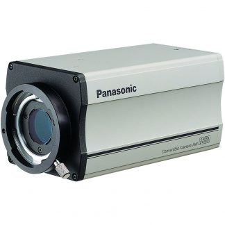 Panasonic - AW-E650 3-CCD Convertible System Camera