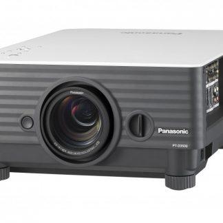 Panasonic PT-D3500 DLP 3500 Lumen Projector