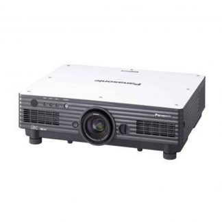 Panasonic PTD5700 Projector