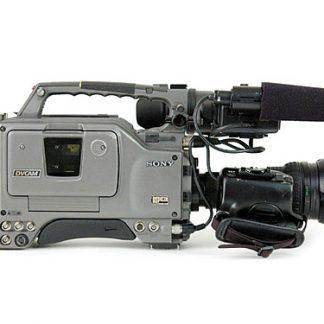 Sony - DSR Series Digital Camcorder