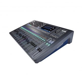 Soundcraft Si Series