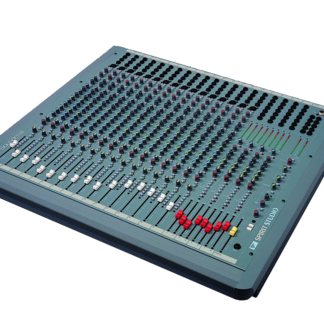Soundcraft - Spirit Studio series