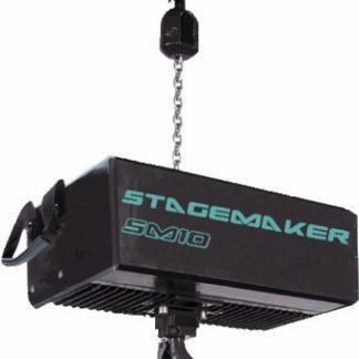 Stagemaker - SM10 Chain Hoist System