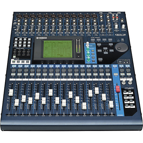 Yamaha - 01V96 Digital Audio Console