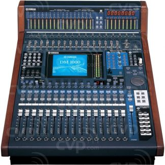 Yamaha - DM1000 Digital Mixing Console